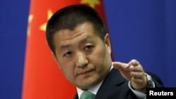 سخنگوی وزارت امور خارجه چین میگوید ما دائما با هرگونه تحریمهای یک جانبه مخالفت کردهایم.