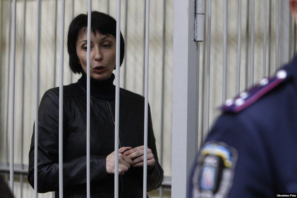 Новінський вніс заставу 5,1 млн грн заЛукаш