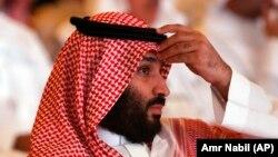 Saudijski prestolonaslednik Muhamed bin Salman opet u fokusu posle izveštaja UN o ubistvu novinara Džamala Kašogija.