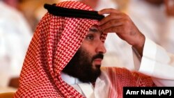 Crown Prince Mohammad bin Salman is expected to sign investment deals with Pakistan.