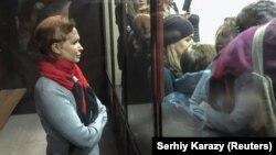 Кузьменко утримували під вартою з грудня 2019 року