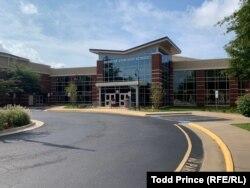 Shkolla e mesme Mountain View.
