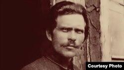 Нестор Махно (1888–1934)