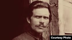 Нестор Махно, фото з історичних архівів