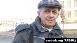 Уладзімер Шанцаў