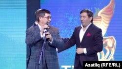 Салават Фәтхендинов һәм Айдар Галимов