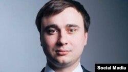 Іван Жданов