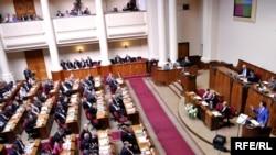 Парламент Грузии обратился к 50 странам с просьбой признать оккупацию Абхазии и Южной Осетии