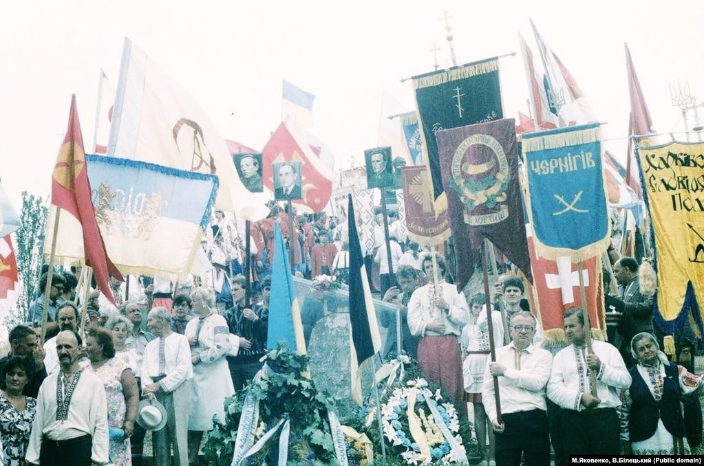 Ціла низка різноманітних акцій в рамках ювілейного святкування стали проявом всеукраїнського національного піднесення, важливим етапом у відродженні національної свідомості. Ці заходи зміцнювали українську ідентичність й продемонстрували єдність українців