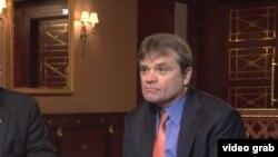 U.S. Congressman Mike Quigley