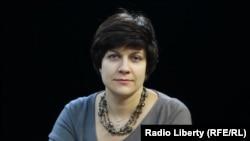 Валерия Касамара – конкурент снятого с московских выборов Ильи Яшина