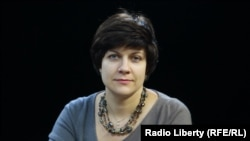 Валерия Касамара (архивное фото)