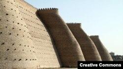 Bukhara -- Uzbekistan's Ancient Silk Road City