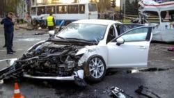 Ваша Свобода | «Війна» на дорогах: як Україні зменшити втрати