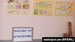 Երևանի 17 հատուկ դպրոցի ուսուցչական կազմը նորանշանակ տնօրենին թույլ չի տվել մտնել դպրոց