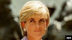 Իշխանուհի Դիանա, 1997 թվական