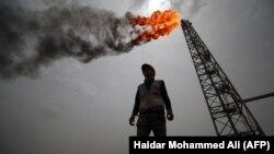 به گزارش رویترز، بازارهای جهانی نفت صبح پنجشنبه با افزایش بیش از سه درصدی روبهرو شدند - عکس از آرشیو