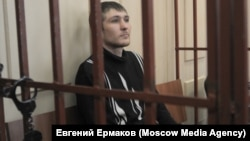 Максим Панфілов