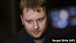 Віталій Хилько