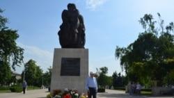 Victimele deportărilor din Moldova, comemorate în Parlamentul European