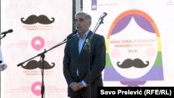 Nephodan Lex specialis: Šućko Baković