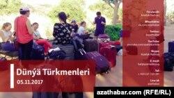 Turkmen banner for dunya turkmenleri 0511