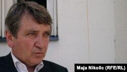 Mujo Hadžiomerović