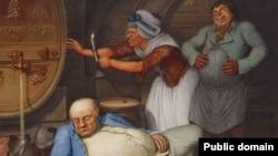 Der Säufer 1804