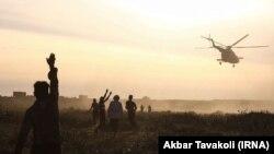 Իրանում հեղեղումների զոհ է դարձել 76 մարդ, Խուզեստանի գավառ