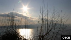 Охридско езеро