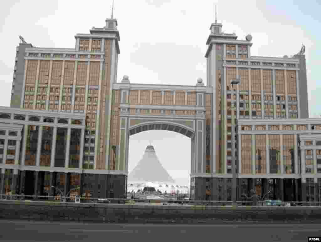 Казахстан. 19 – 23 декабря 2011 года #4