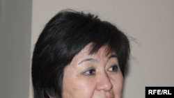 Қирғизистон парламенти раиси Бўдўш Мамирова текширилмаган миш-миш асосида шов-шувли баёнот беришдан қўрқмади.