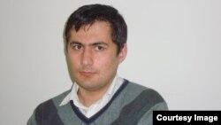 Специалист Черкесского культурного центра Алеко Квахадзе