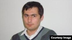 Молодой ученый из Тбилисского госуниверситета, который занимается изучением черкесского языка Алеко Квахадзе