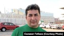 Салават Гобәев