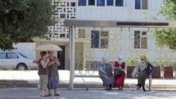 Türkmenistan 285 zenany 'Ene mähri' ady bilen hormatlady