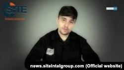 """""""Евгений Петренко"""", утверждающий, что он захвачен джихадистами"""