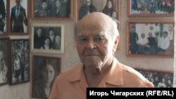 Венедикт Карпов