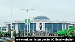 Türkmenabat şäheriniň halkara aeroporty
