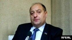 Milli Məclisin Sosial Siyasət Komitəsinin sədr müavini Musa Quliyev