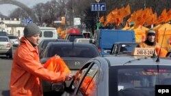 Годовщину Майдана отпразднуют без лишних торжеств