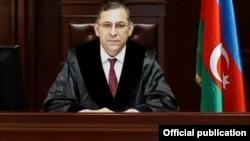 Hakim Dadaş İmanov
