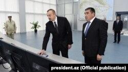 Mingəçevir Su Elektrik Stansiyası yenidənqurmadan sonra istismara verilib