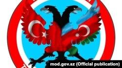 Manovrat e forcave ajrore të Turqisë dhe Azerbajxhanit, TurAz Qartali 2017.