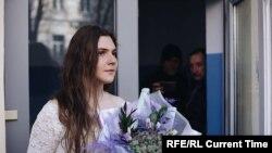 Свадьба Константина Котова и Анны Павликовой
