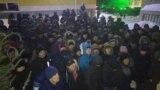 Томск мигранты