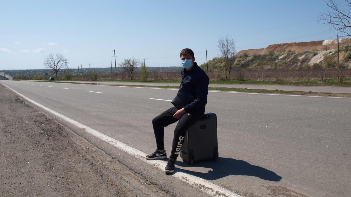 Украинская власть утверждает: боевики выдвинули неприемлемые условия для открытия КПВВ со стороны ОРДЛО