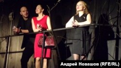 """Прокопьевский спектакль """"Тот самый день"""", выросший из лабораторного эскиза"""
