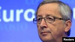 Экс-премьер Люксембурга Жан-Клод Юнкер возглавит Еврокомиссию