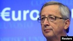 Новоизбранный председатель Еврокомиссии Жан-Клод Юнкер